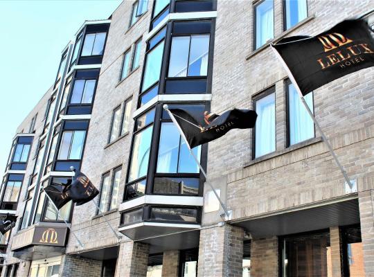 Photos de l'hôtel: LELUX Hotel