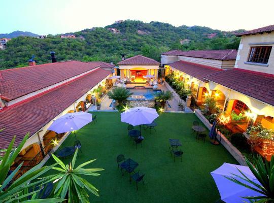Хотел снимки: La Villa Vita