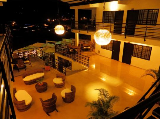 Hotel bilder: Terrazas de San Agustin Hotel