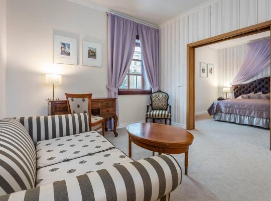 Hotelfotos: Hotel Hoffmeister & Spa