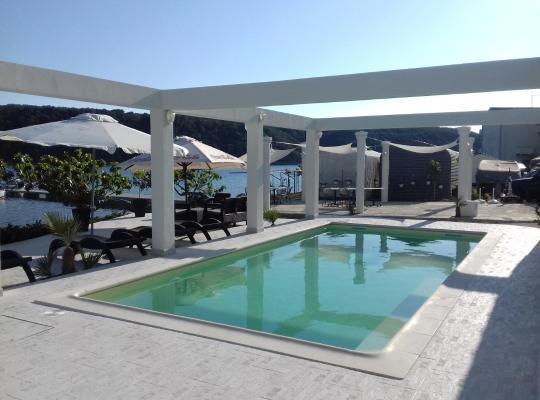 Хотел снимки: Guesthouse Raffaello
