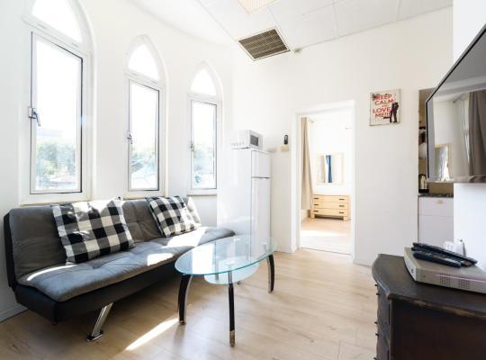 Hotel bilder: Tel-Aviving Apartments