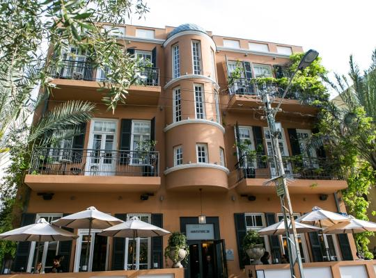 Fotos do Hotel: Hotel Montefiore