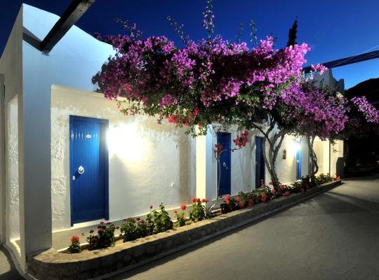 Хотел снимки: Lagada Beach Hotel