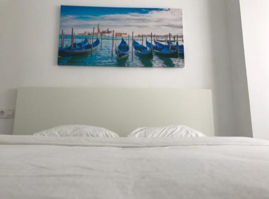 Hotel fotografií: Apartamento Candelaria