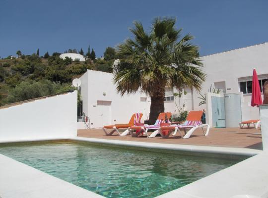 รูปภาพจากโรงแรม: Casa Los Dos