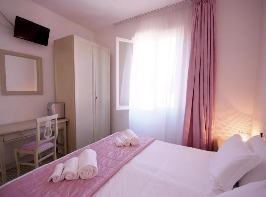 Hotellet fotos: Albergo Dei 10 Colori