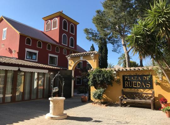 Hotel bilder: Sweet Masia de Lacy