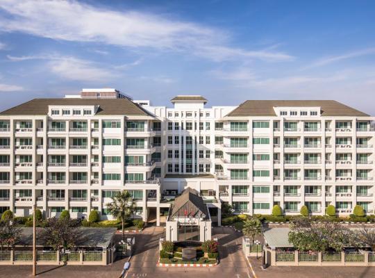 Hotel photos: Somerset Vientiane