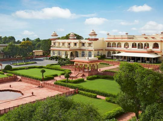 Fotos de Hotel: Jai Mahal Palace
