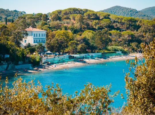 Hotel bilder: Hotel Villa Ottone