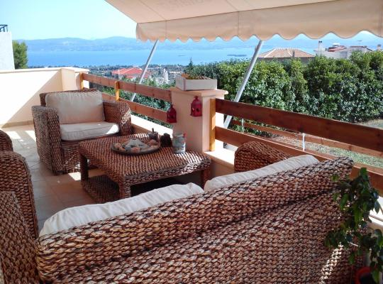 Foto dell'hotel: Country Chic Sea View House