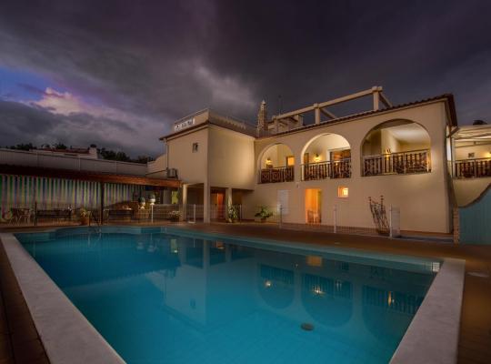 Zdjęcia obiektu: Villa Welwitshia Mirabilis