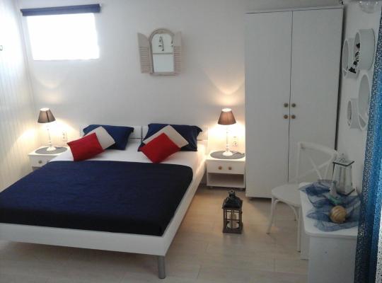 Zdjęcia obiektu: Apartments Teo
