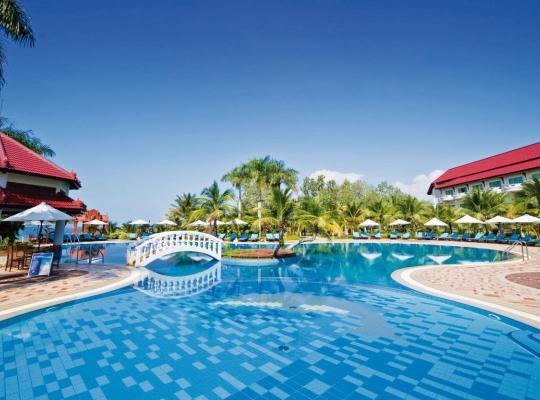 Hotel photos: Sokha Beach Resort