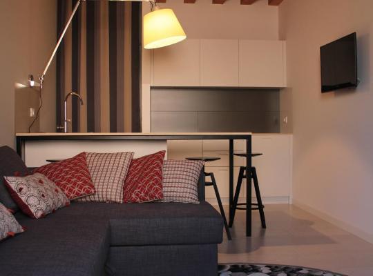 Képek: Cinquelune Apartment