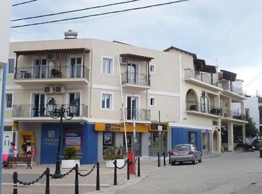 Fotos do Hotel: Karafelas Hotel