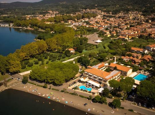 Hotel bilder: Le Naiadi Park Hotel Sul Lago
