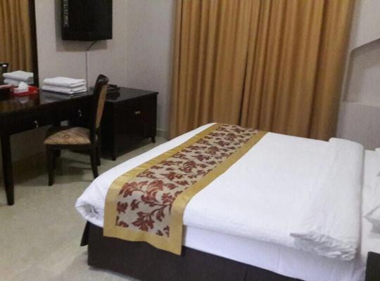 Zdjęcia obiektu: Gulf Crown Hotel Apartment