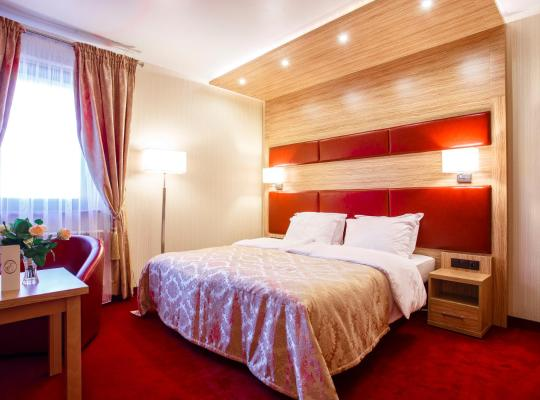 酒店照片: Hotel Etiuda