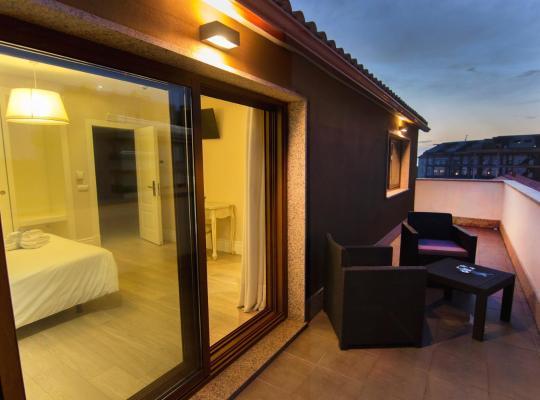 Otel fotoğrafları: Natura Petit Hotel