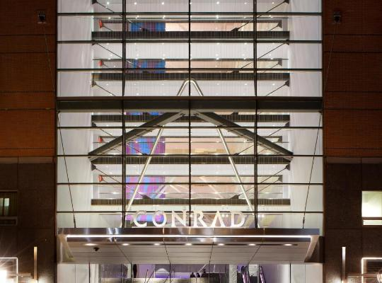 Viesnīcas bildes: Conrad New York Downtown
