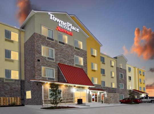 Fotos de Hotel: TownePlace Suites by Marriott New Orleans Harvey/West Bank