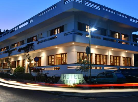 Hotel Valokuvat: Hotel Hercules