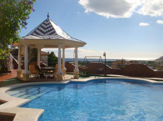 Hotel bilder: Villa al Alba