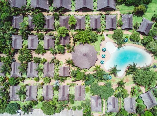Hotellet fotos: Sandy's Lodge