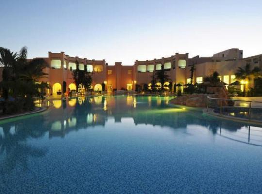 Viesnīcas bildes: Eden Yasmine Hotel & Spa