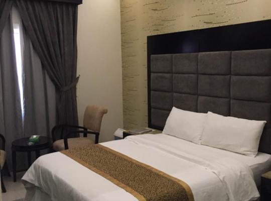 Otel fotoğrafları: Rukon Buotat 15
