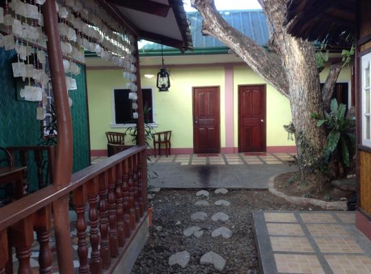 Фотографії готелю: Tia Mers Guest House