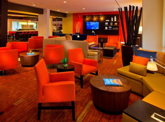 Hotel photos: Courtyard by Marriott New Orleans Metairie