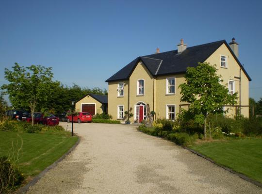 Viesnīcas bildes: Newlands Lodge