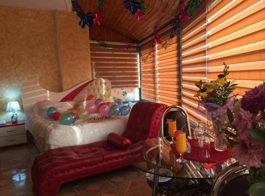 होटल तस्वीरें: Isra Hotel