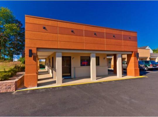 Hotel photos: Westwood Motor Lodge