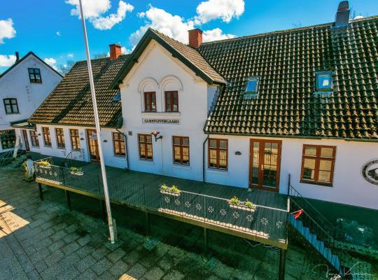 Ảnh khách sạn: Tolne Gjæstgivergaard