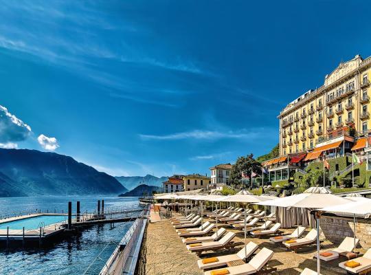 Hotel bilder: Grand Hotel Tremezzo
