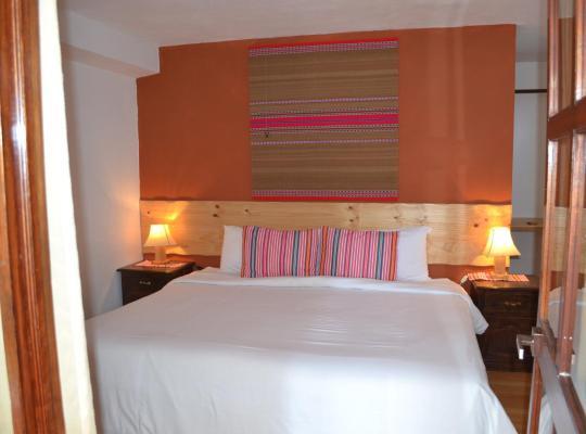 Hotellet fotos: Miskiwasi Bed & Breakfast