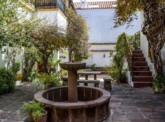 Φωτογραφίες του ξενοδοχείου: Casa Ramirez - Guest House