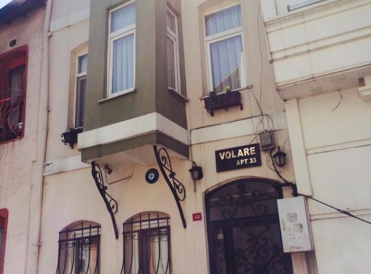 Zdjęcia obiektu: Volare Apart Hotels