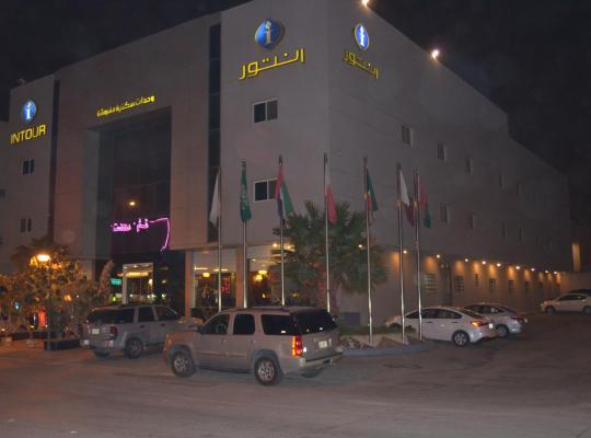 Hotel fotografií: Intour Qurtoba