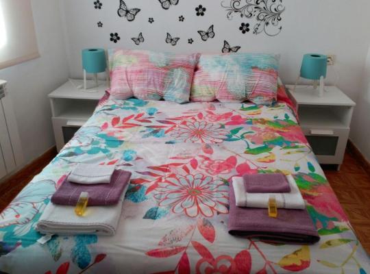 Fotos de Hotel: Apartamento Carabanchel Castizo