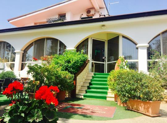 Hotel photos: Hotel Villa Pirotta