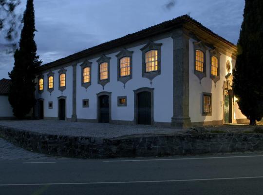 Otel fotoğrafları: Casa De Fatauncos