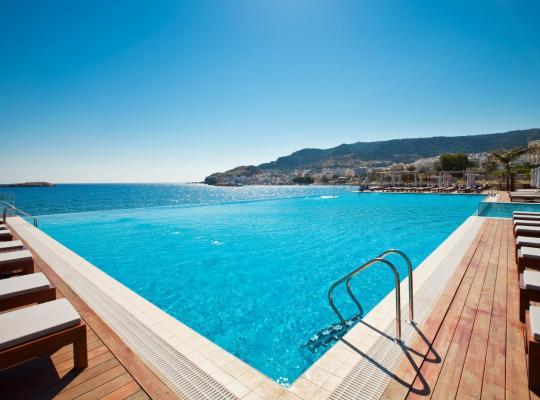 תמונות מלון: Alimounda Mare Hotel