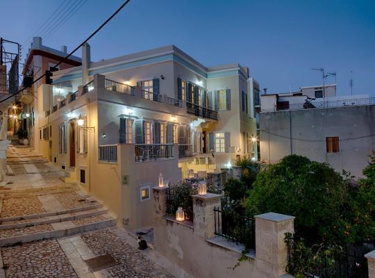 Foto dell'hotel: Antouanetta Apartments