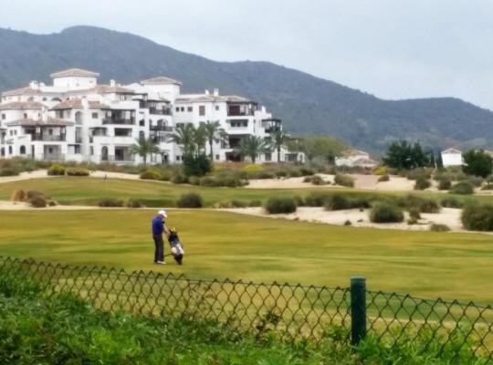 Фотографии гостиницы: Apartamento Valle Golf Resort