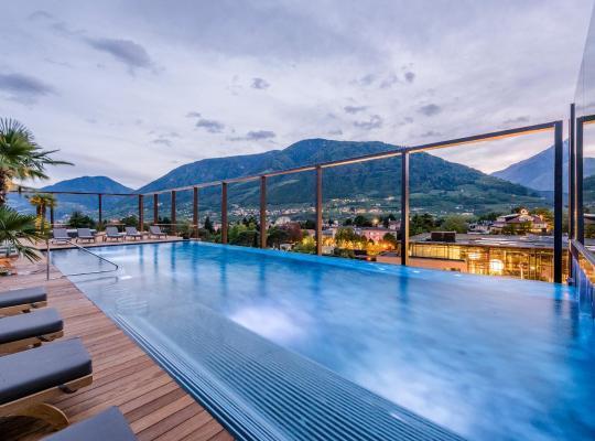 Hotelfotos: Hotel Therme Meran - Terme Merano
